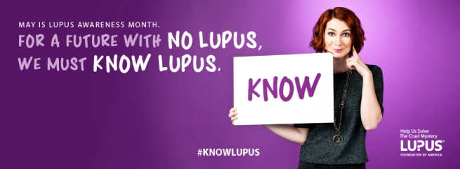 lupus awareness image